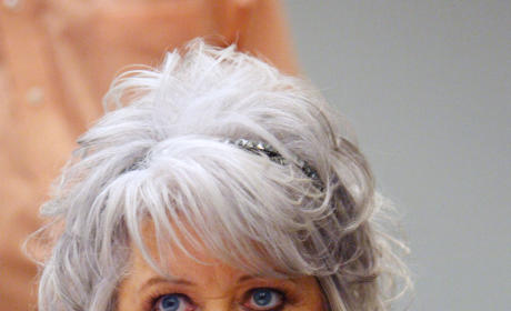 Paula Deen Extortion Plot Leads to Man's Arrest By FBI