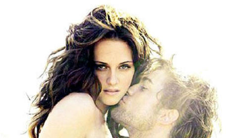 Robert Pattinson and Kristen Stewart: Cuter Than Ever!