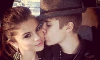 Justin Bieber Tweets Love to Selena Gomez, Latin Girls