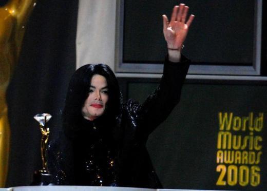 Michael Joseph Jackson Picture