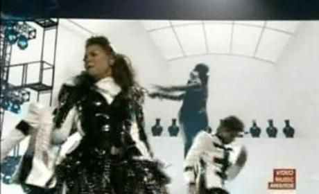 Janet Jackson VMA Tribute Honors Michael