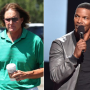 Jamie Foxx Slammed For Bruce Jenner Transphobic Jokes at iHeartRadio Music Awards