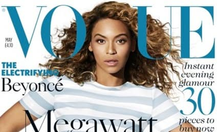 "Beyonce Responds to Critics, Describes Self as ""Modern Day Feminist"""