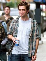 R. Pattinson Pic