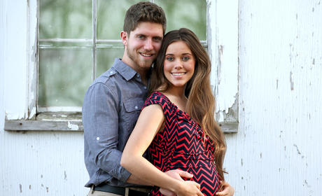 Jessa Duggar: PREGNANT with First Child!!!