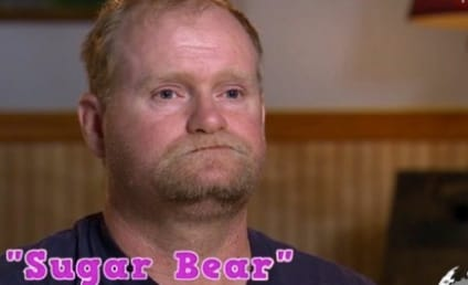 Sugar Bear: PISSED at Mama June For Exposing Honey Boo Boo to Mark McDaniel!
