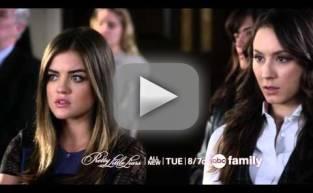 Pretty Little Liars Season 5 Episode 24 Promo