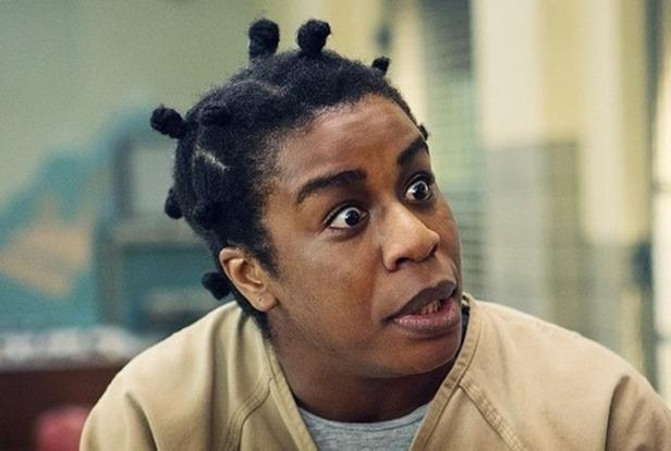 Best Comedy Series: Should Win - Orange is the New Black