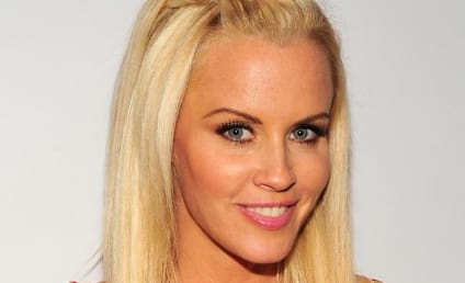 Jenny McCarthy: Not Getting Booted from The View