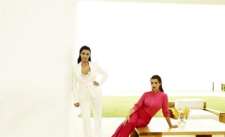 Kourtney & Kim Take Miami Season Premiere: Broken Dreams, Plates