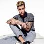 Justin Bieber GQ Pic