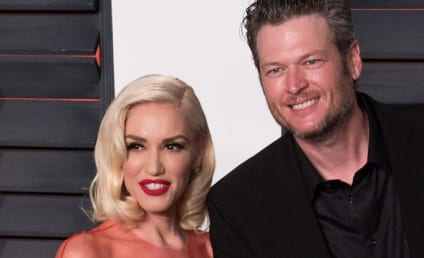 Gwen Stefani CONFIRMS Song About Blake Shelton, Disses Miranda?!