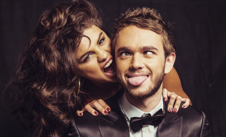 Selena Gomez to Zedd: PLEASE Don't Watch Justin Bieber Roast!