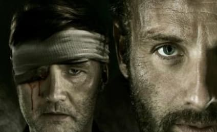 The Walking Dead: Record Ratings for AMC!