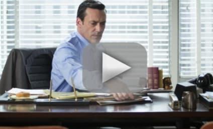 Mad Men Season 7 Episode 10 Recap: The Forecast