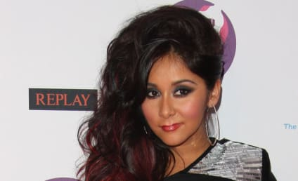 Snooki Weight Loss Photos: Through the Years
