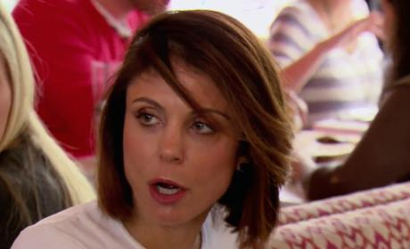 The Real Housewives of New York City Sneak Peek: We Meet Again?