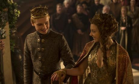 Game of Thrones Season 5 Episode 3 Photos