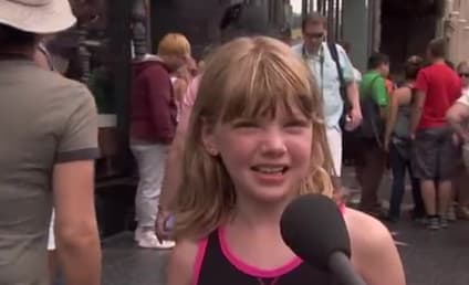 Jimmy Kimmel to Kids: What is Adultery?