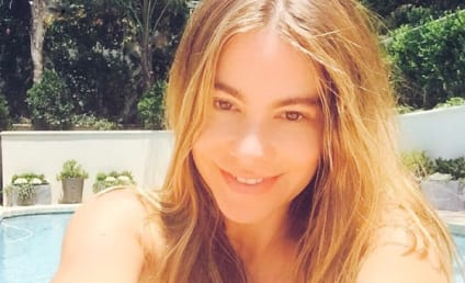 Sofia Vergara: Makeup Free, Still Fabulous