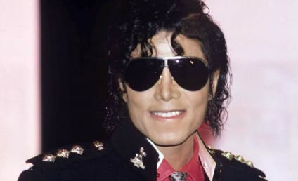 Michael Jackson Funeral Set For Tuesday