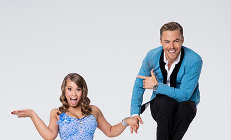 Dancing with the Stars Results: Who Made it Through the Semifinals?