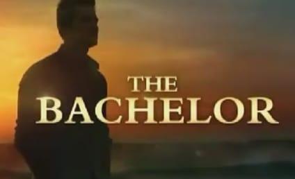 This Season on The Bachelor ...