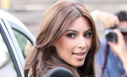 Kim Kardashian is Not Engaged