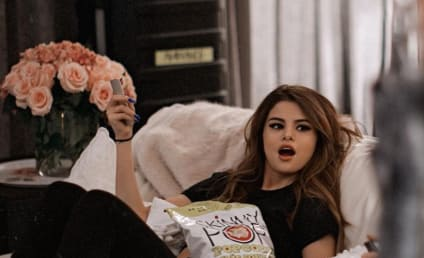 Selena Gomez: NOT Out of Rehab ... Yet
