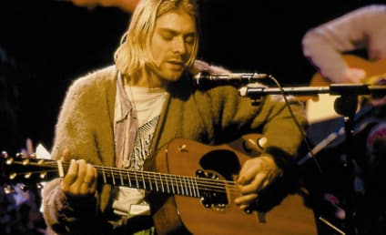 Kurt Cobain: 20th Anniversary of Death Inspires Fan Tributes