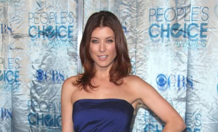 Celebrity Hair Affair: Kate Walsh
