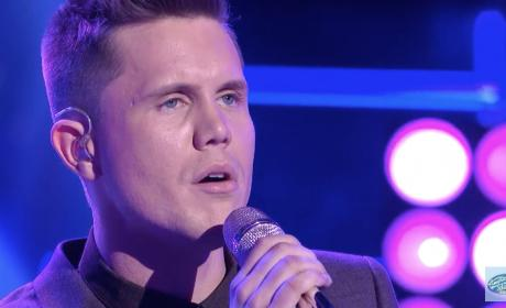Trent Harmon Blows Away Judges on American Idol