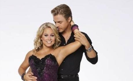 Who will win DWTS: All Stars (of the Top 5)?