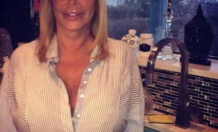 "Angela ""Big Ang"" Raiola: Tumor is Cancerous, But I'm Not Going Anywhere!"