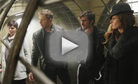 Watch Once Upon a Time Online: Season 5 Finale Time!