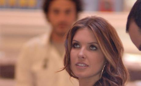 Happy Birthday, Audrina Patridge!