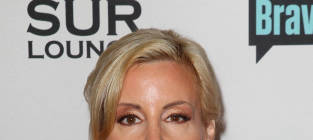 """Camille Grammer """"Couldn't Let Go Of"""" The Real Housewives of Beverly Hills"""