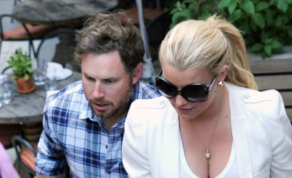 Jessica Simpson to Star... in Pizza Commercial
