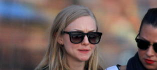 Amanda Seyfried Casual Photo