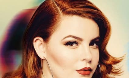 Tess Holliday: Pregnant with Baby #2!