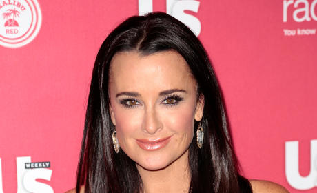 Kyle Richards: I Want More Children!