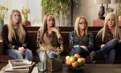 Teen Mom 2 Season Finale Recap: Rehab, Cheating, Divorce and Heartbreak