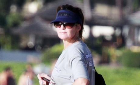 Palin in Hawaii