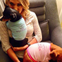 Carrie Underwood Pregnancy Picture