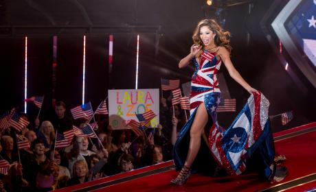 Farrah Abraham Endorses Donald Trump For President