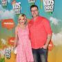 Tori Spelling & Dean McDermott: 2016 Nickelodeon Kids' Choice Awards