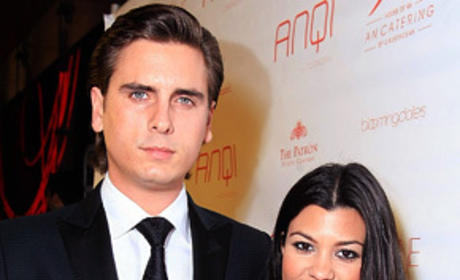 Scott Disick Tries to Mend Relationship with Kris Jenner