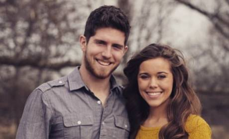 Jessa Duggar: Pregnant?! See the Photographic Evidence!