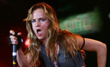 18 Actors Who Love to ROCK Out