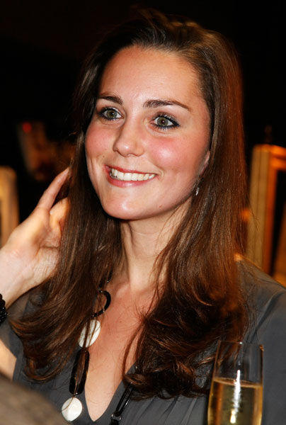 Old School Kate Middleton Picture